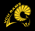 Virginia Commonwealth Rams 1998-2013 Alternate Logo iron on sticker