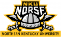 Northern Kentucky Norse 2005-2015 Alternate Logo 01 decal sticker