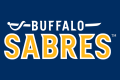 Buffalo Sabres 2013 14-Pres Wordmark Logo 02 iron on sticker