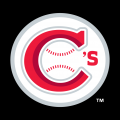 Vancouver Canadians 2008-2013 Cap Logo iron on sticker
