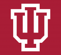 Indiana Hoosiers 2002-Pres Alternate Logo 03 decal sticker