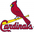 St.Louis Cardinals 1999-Pres Primary Logo decal sticker