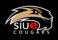 SIU Edwardsville Cougars 2007-Pres Alternate Logo decal sticker
