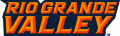 UTRGV Vaqueros 2015-Pres Wordmark Logo 05 decal sticker