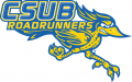 CSU Bakersfield Roadrunners 2006-Pres Secondary Logo 02 iron on sticker