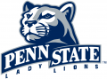 Penn State Nittany Lions 2001-2004 Alternate Logo 03 decal sticker