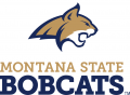 Montana State Bobcats 2013-Pres Alternate Logo 01 iron on sticker