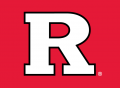 Rutgers Scarlet Knights 2004-Pres Alternate Logo decal sticker