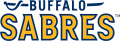 Buffalo Sabres 2013 14-Pres Wordmark Logo iron on sticker