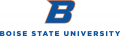 Boise State Broncos 2013-Pres Wordmark Logo decal sticker