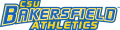 CSU Bakersfield Roadrunners 2006-Pres Wordmark Logo 02 iron on sticker