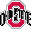 Ohio State Buckeyes 1987-2012 Primary Logo decal sticker