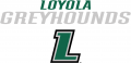 Loyola-Maryland Greyhounds 2011-Pres Alternate Logo iron on sticker