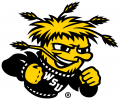 Wichita State Shockers 2010-Pres Primary Logo decal sticker