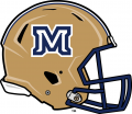 Montana State Bobcats 2013-Pres Helmet 01 iron on sticker
