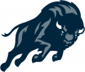 Howard Bison 2015-Pres Partial Logo 01 decal sticker