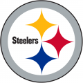 Pittsburgh Steelers 2002-Pres Primary Logo decal sticker