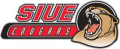 SIU Edwardsville Cougars 1999-2006 Alternate Logo decal sticker