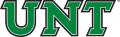 North Texas Mean Green 2005-Pres Wordmark Logo 07 iron on sticker