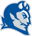 Central Connecticut Blue Devils 2011-Pres Secondary Logo 02 decal sticker