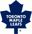 Toronto Maple Leafs 1987 88-2015 16 Primary Logo decal sticker