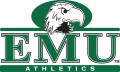 Eastern Michigan Eagles 2003-2012 Alternate Logo iron on sticker