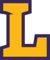 Lipscomb Bisons 2014-Pres Primary Logo decal sticker
