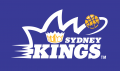 Sydney Kings 2006 07-Pres Alternate Logo decal sticker