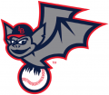 Louisville Bats 2016-Pres Alternate Logo 3 iron on sticker