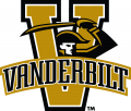 Vanderbilt Commodores 1999-2003 Primary Logo iron on sticker
