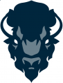 Howard Bison 2015-Pres Partial Logo decal sticker