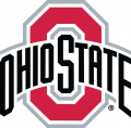 Ohio State Buckeyes 2013-Pres Primary Logo decal sticker