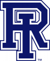 Rhode Island Rams 1989-2009 Alternate Logo decal sticker