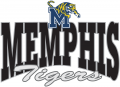 Memphis Tigers 1994-Pres Alternate Logo 02 iron on sticker