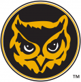 Kennesaw State Owls 1992-2011 Alternate Logo 01 decal sticker