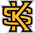 Kennesaw State Owls 2012-Pres Secondary Logo decal sticker