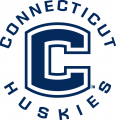 UConn Huskies 1996-2012 Alternate Logo 03 iron on sticker