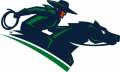 UTRGV Vaqueros 2015-Pres Alternate Logo 07 decal sticker
