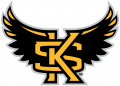 Kennesaw State Owls 2012-Pres Alternate Logo 04 decal sticker