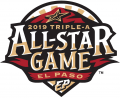Triple-A All-Star Game 2019 Future Primary Logo iron on sticker