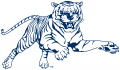 Jackson State Tigers 2006-Pres Alternate Logo iron on sticker
