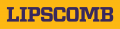 Lipscomb Bisons 2012-Pres Wordmark Logo 03 decal sticker