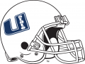 Utah State Aggies 2001-2011 Helmet Logo iron on sticker