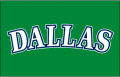 Dallas Mavericks 1992 93 Jersey Logo decal sticker