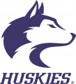 Washington Huskies 2001-2011 Alternate Logo 02 decal sticker