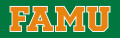 Florida A&M Rattlers 2013-Pres Wordmark Logo 04 decal sticker