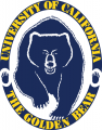 California Golden Bears 1982-1991 Primary Logo decal sticker