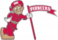 Sacred Heart Pioneers 2004-Pres Misc Logo 3 decal sticker