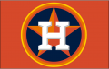 Houston Astros 2013-Pres Batting Practice Logo decal sticker