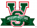 MVSU Delta Devils 2007-Pres Alternate Logo iron on sticker